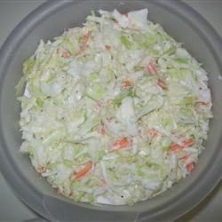Aw-some Coleslaw Brittany0424