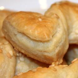 Blitz Puff Pastry Maryam