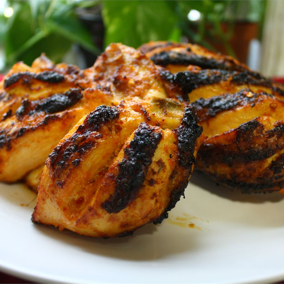 Peri Peri African Chicken UKNO1CHEF