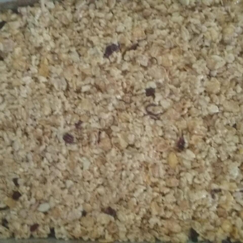 Bake Sale Marshmallow Treats deneepeyton
