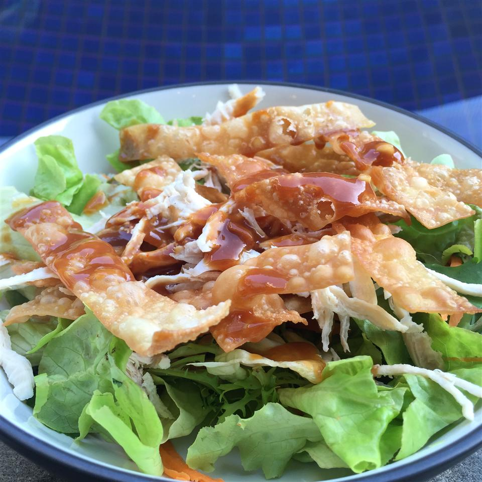 Chinese Chicken Salad III Maisan Djuhadi