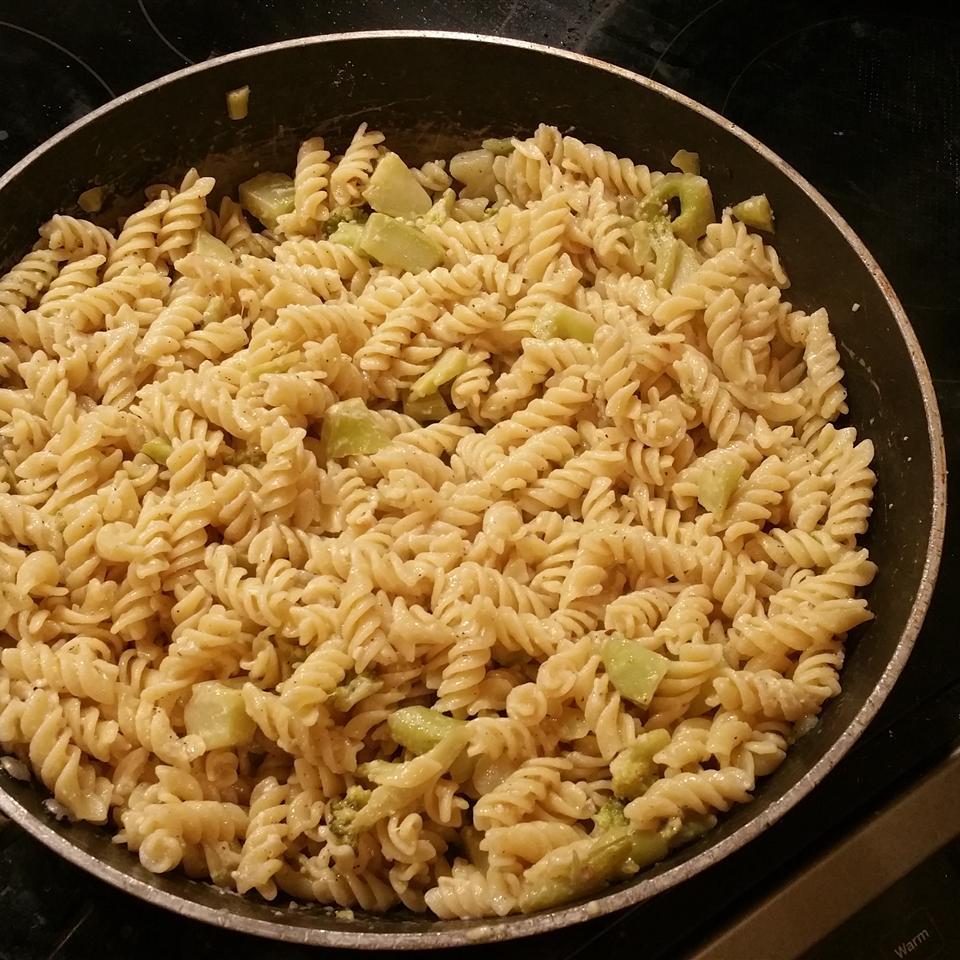 Rotini with Broccoli