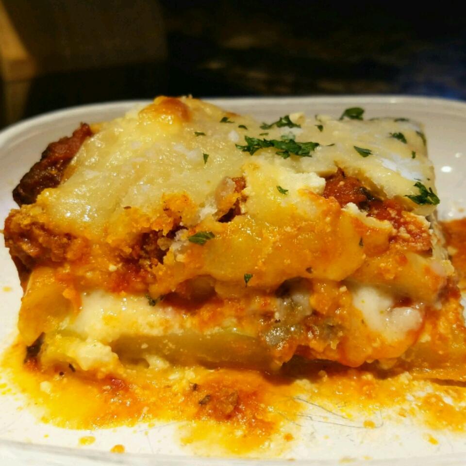 Summer Lasagna KLW