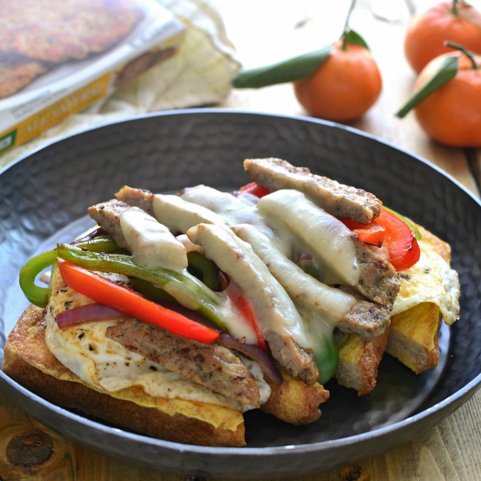 Breakfast Cheesesteaks Allrecipes Trusted Brands