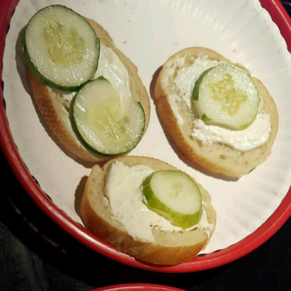 Cucumber Sandwiches III Dadbod Delights