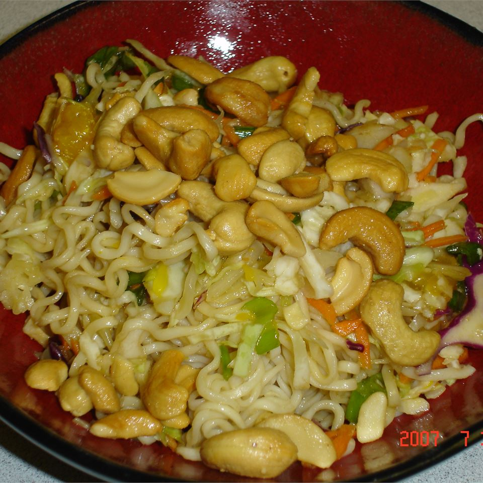 Sweet and Crunchy Salad MOLLE888