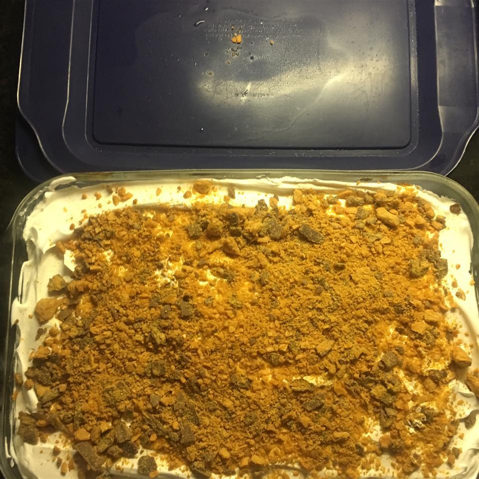 Butterfinger® Cake Billybob809