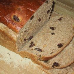 Cinnamon Bread II