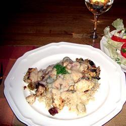 Pollo Mediterranean Malvern Lusky
