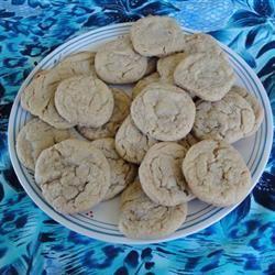 Robin's Peanut Butter Cookies JACQUA