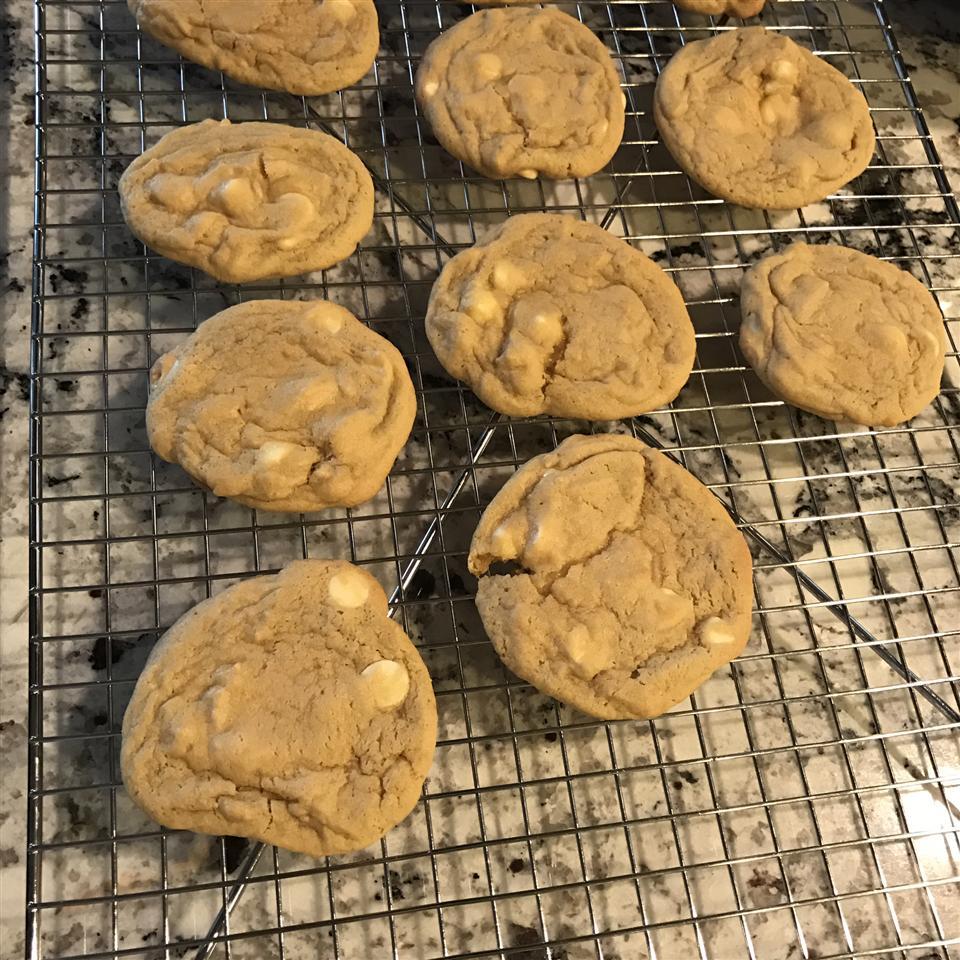 Root Beer Float Cookies Carla Gillins