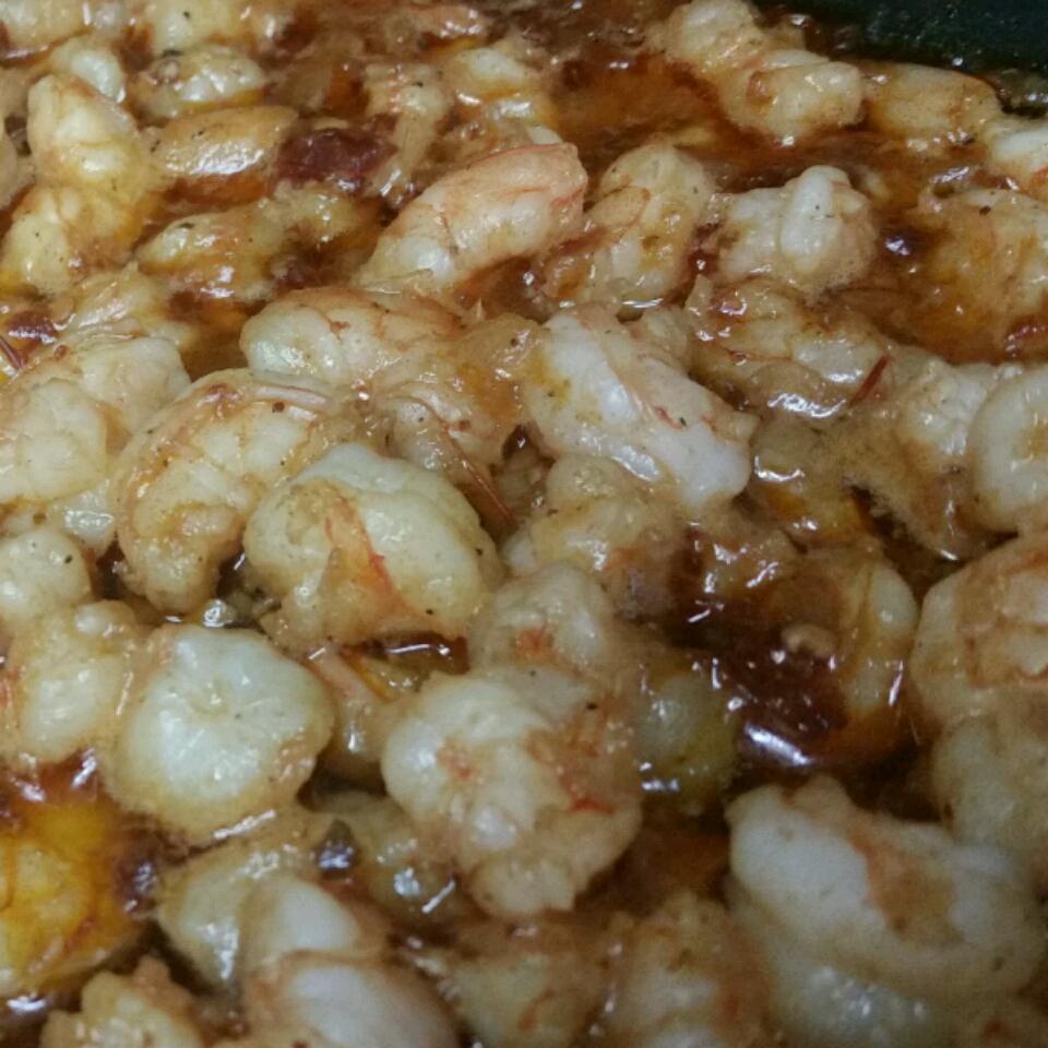 Chipotle Shrimp Rick Ogg