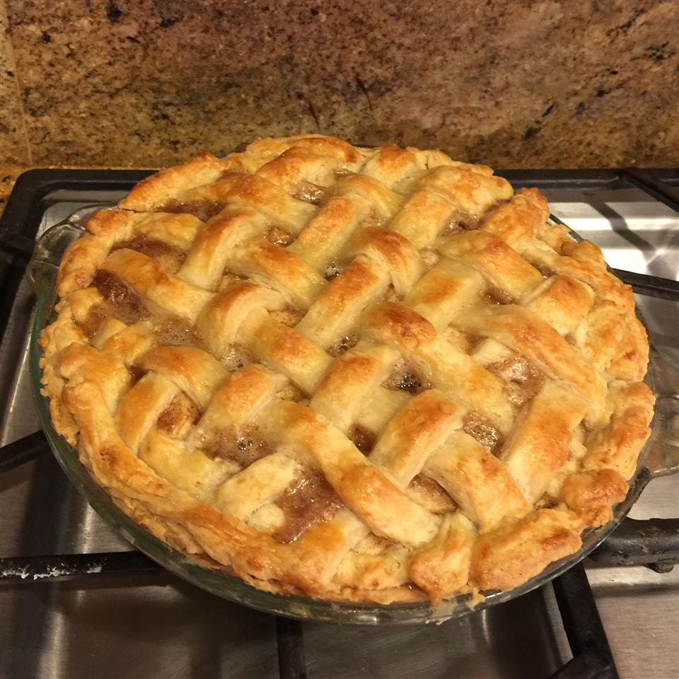 Aunt Carol's Apple Pie Tay