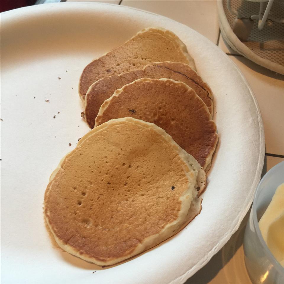 Grandad's Pancakes Shas Ta