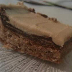 Monkey Peanut Butter Bars tizzylizz