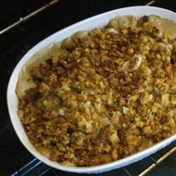 One Dish Chicken Bake Liz