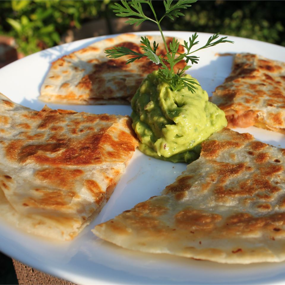 Quesadillas II Ani