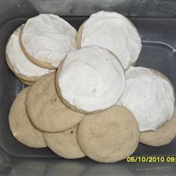 Sugar Cookies IX