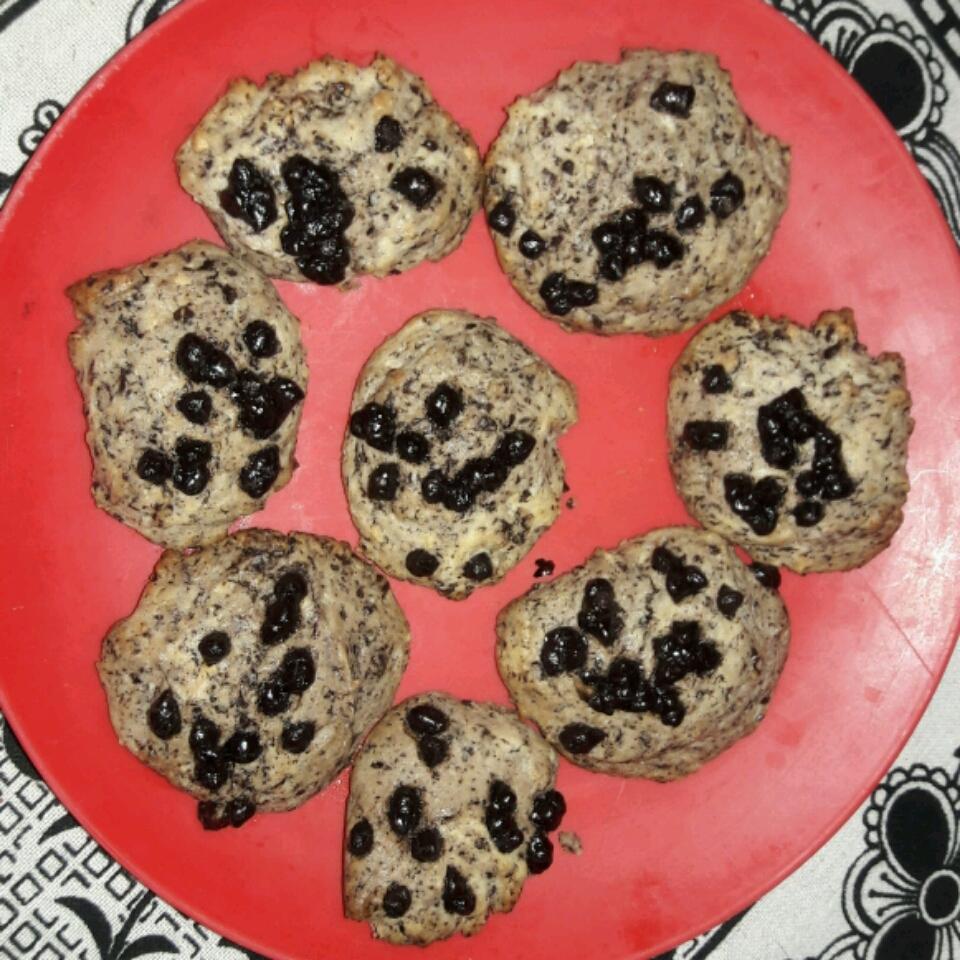 Vanilla Rich Chocolate Chip Cookies Fatema Bhavnagarwala