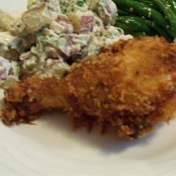 Thai Fried Chicken Rae