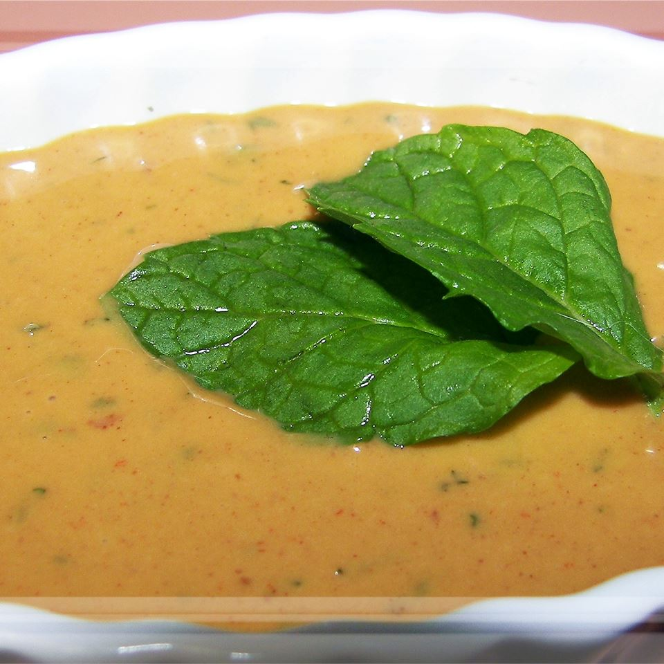 The Best Thai Peanut Sauce Nika Gregory Steward