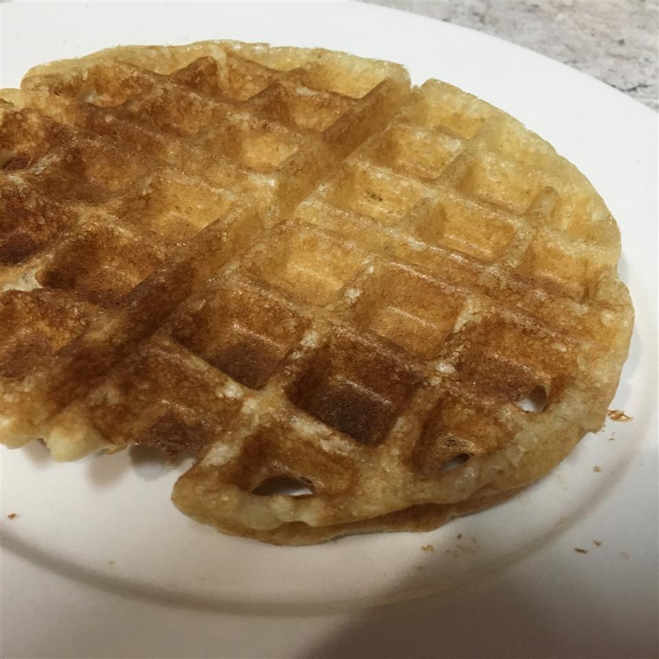 Sam's Sourdough Waffles Twila