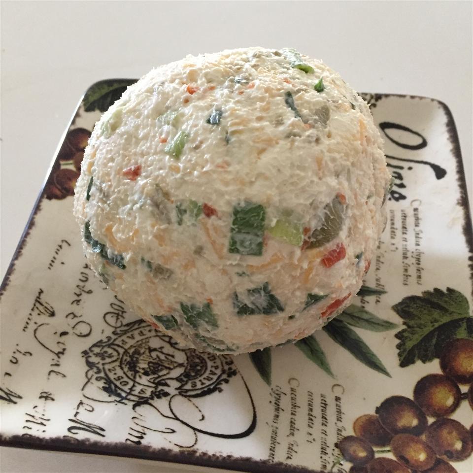 Cheese Ball III chengy