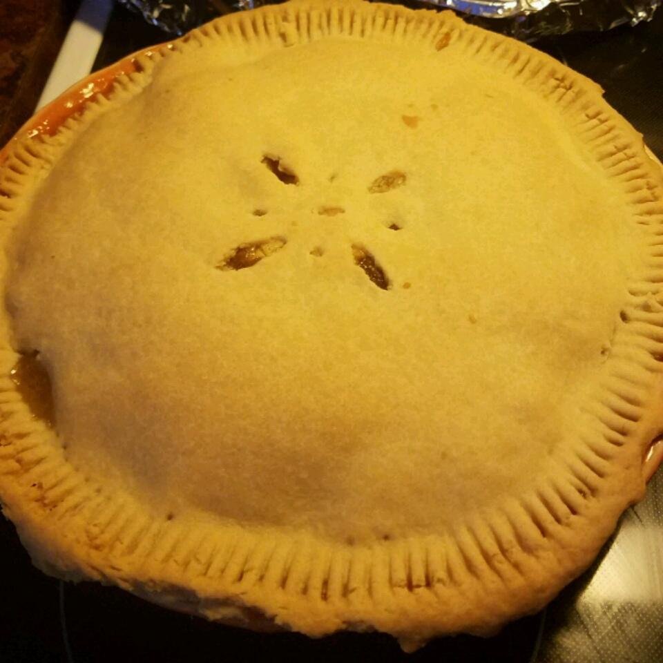 Baker's Secret Pie Crust