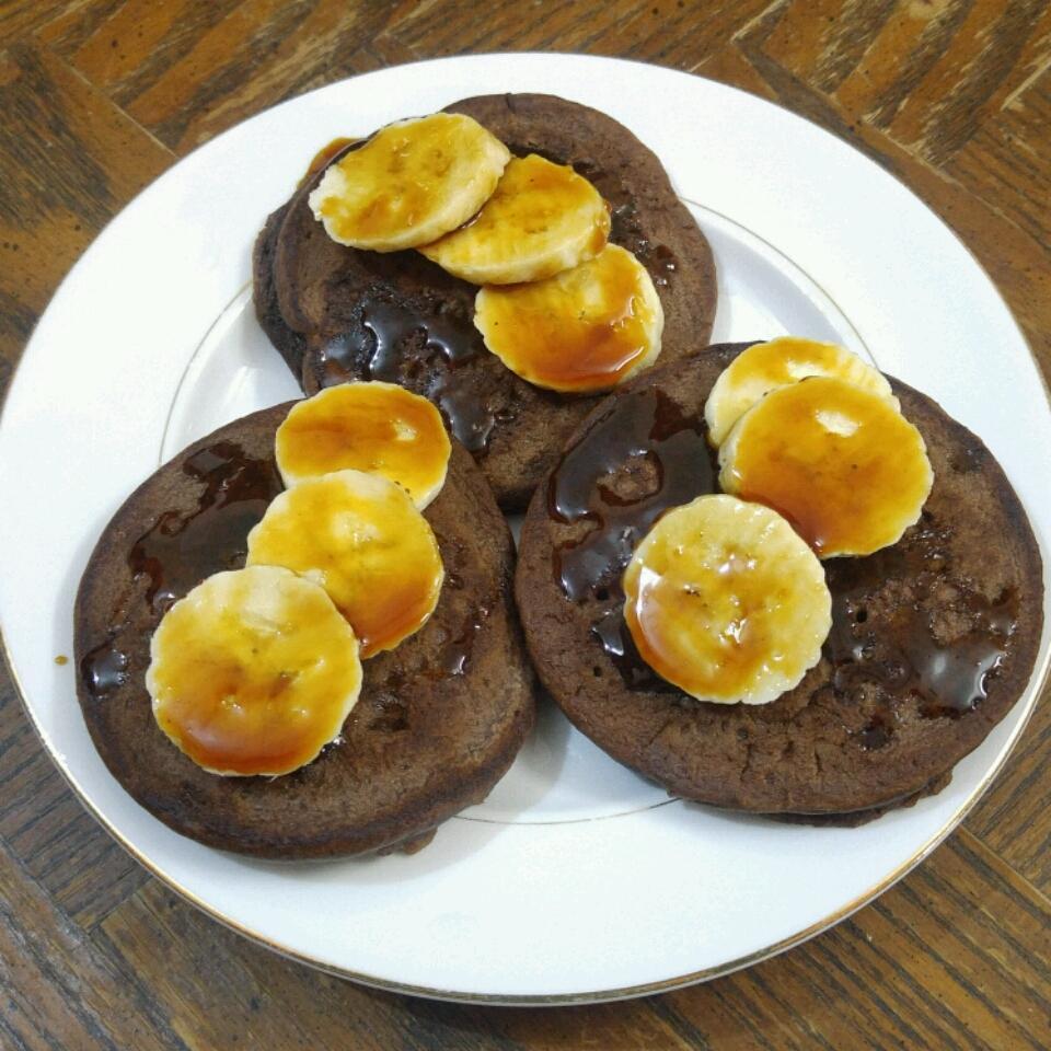 Chocolate Pancakes ramie7224