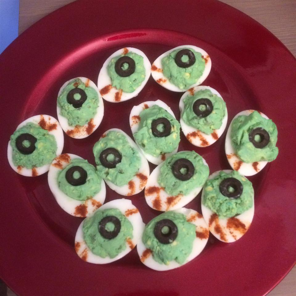 Halloween Eye of Newt