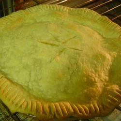 Easy Vegetable Pot Pie AliDot