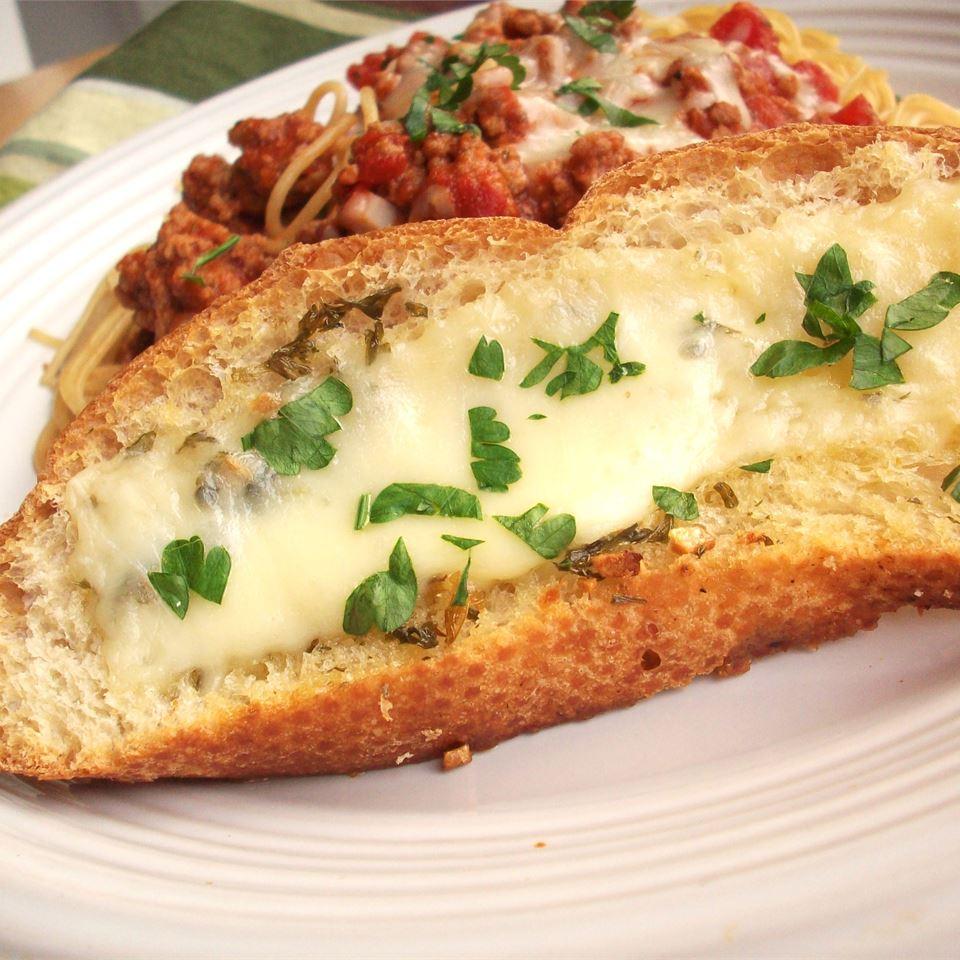 Great Garlic Bread Recipe Allrecipes