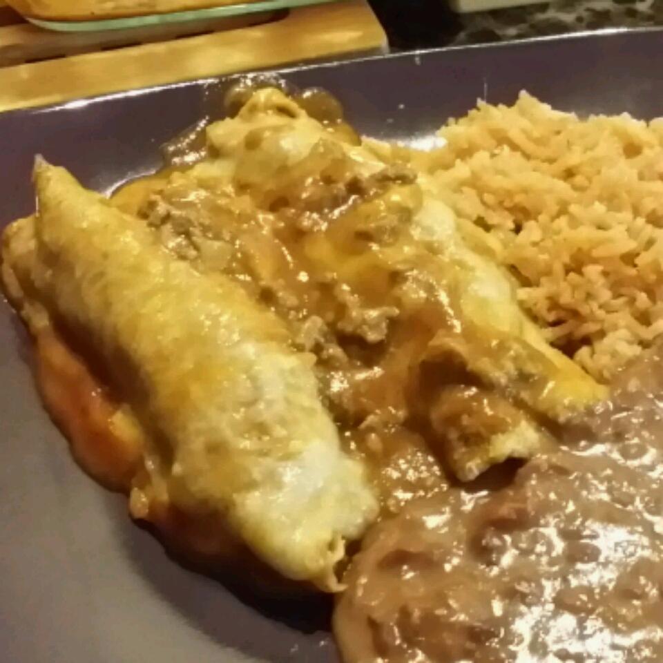 Mexican Gravy Danielle Hatfield