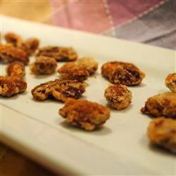 Swedish Nuts I bsheehan