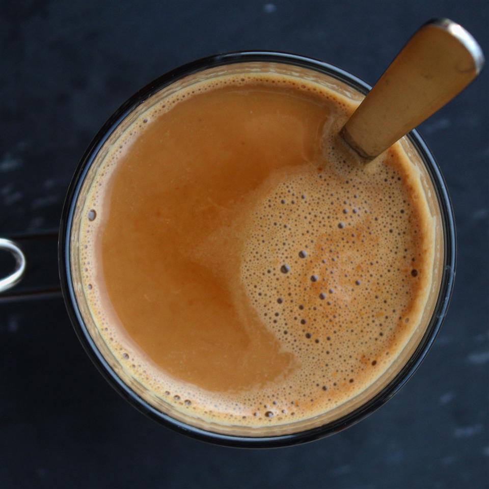 Sweet Vietnamese Coffee