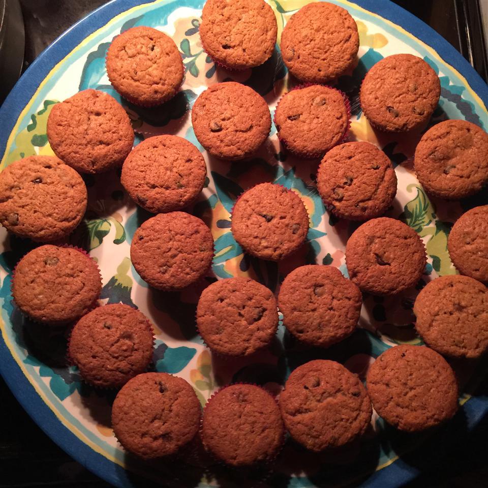 Vegan Banana Muffins SouthernNerdMom