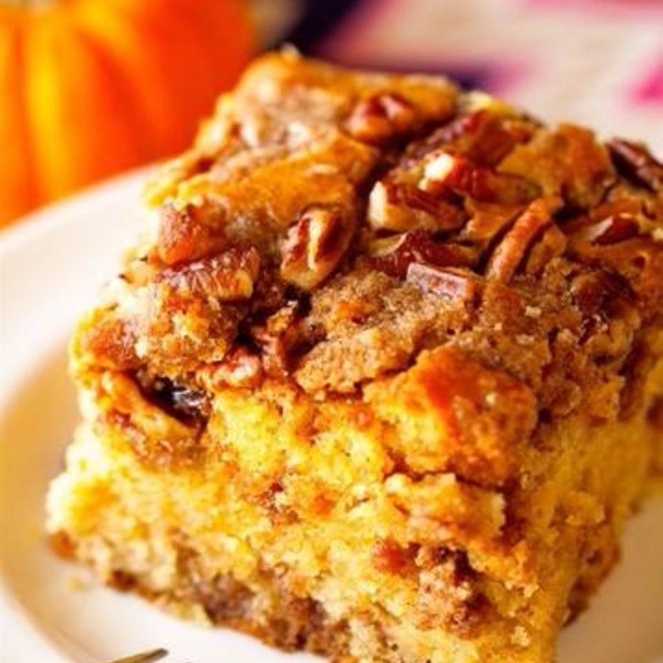 Koffee Kult Pumpkin Coffee Cake