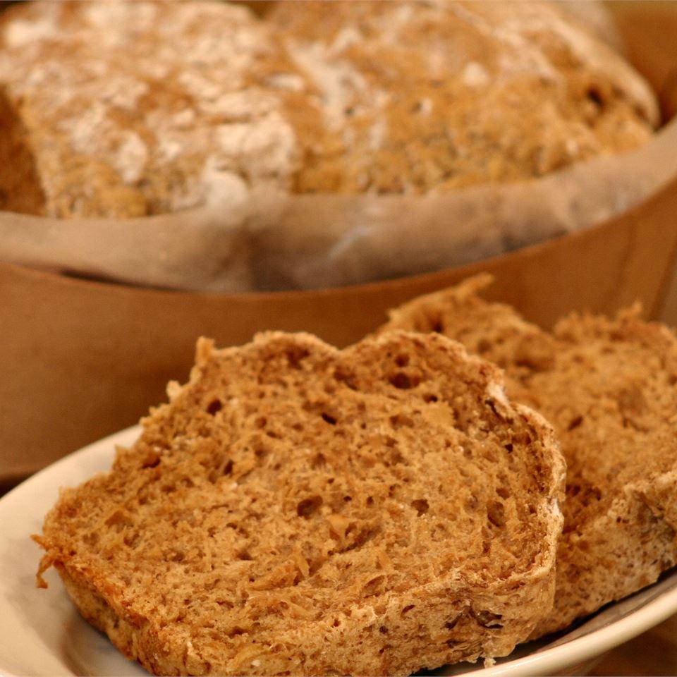 Sauerkraut Rye Bread Tomi Fumimoto