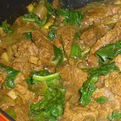 Authentic Bangladeshi Beef Curry TheBritishBaker