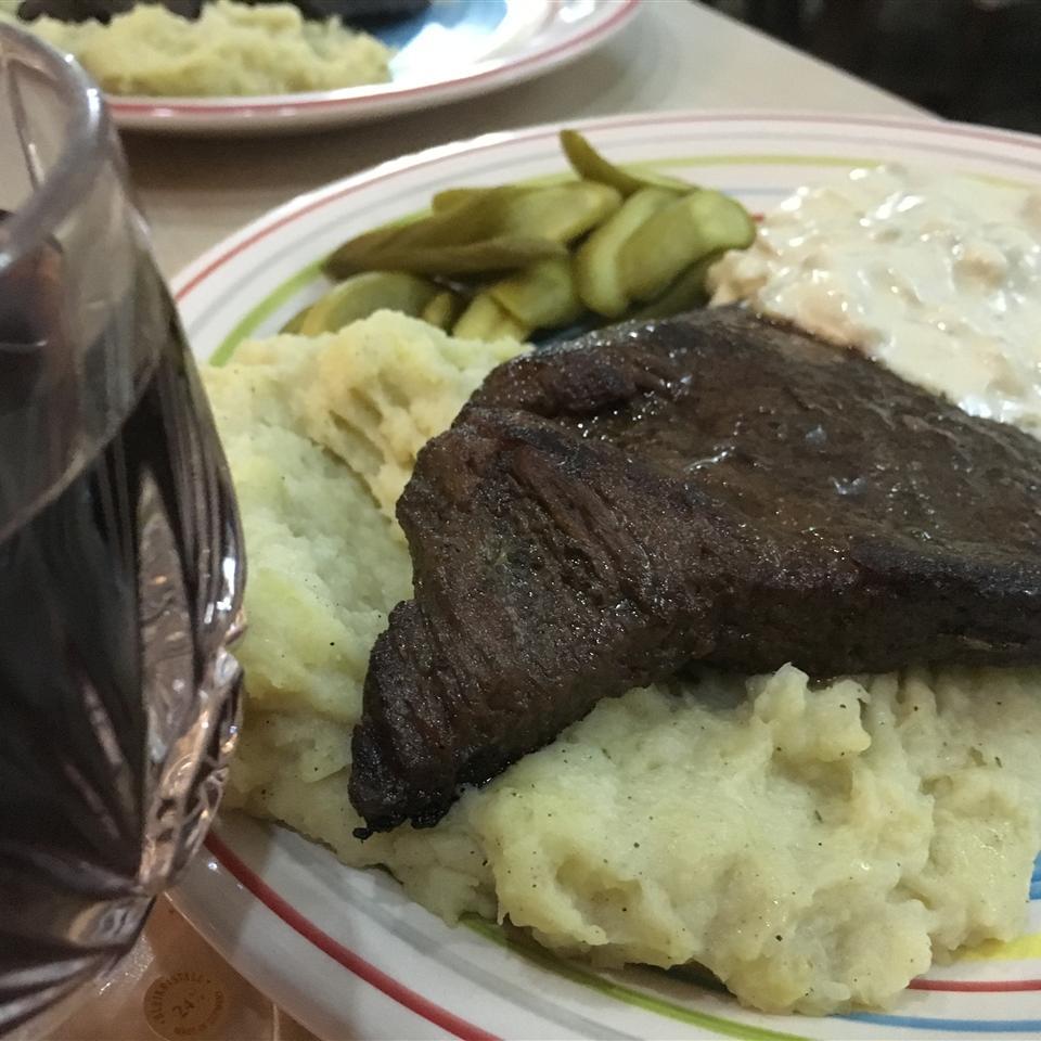 Best Steak Marinade in Existence Shirin