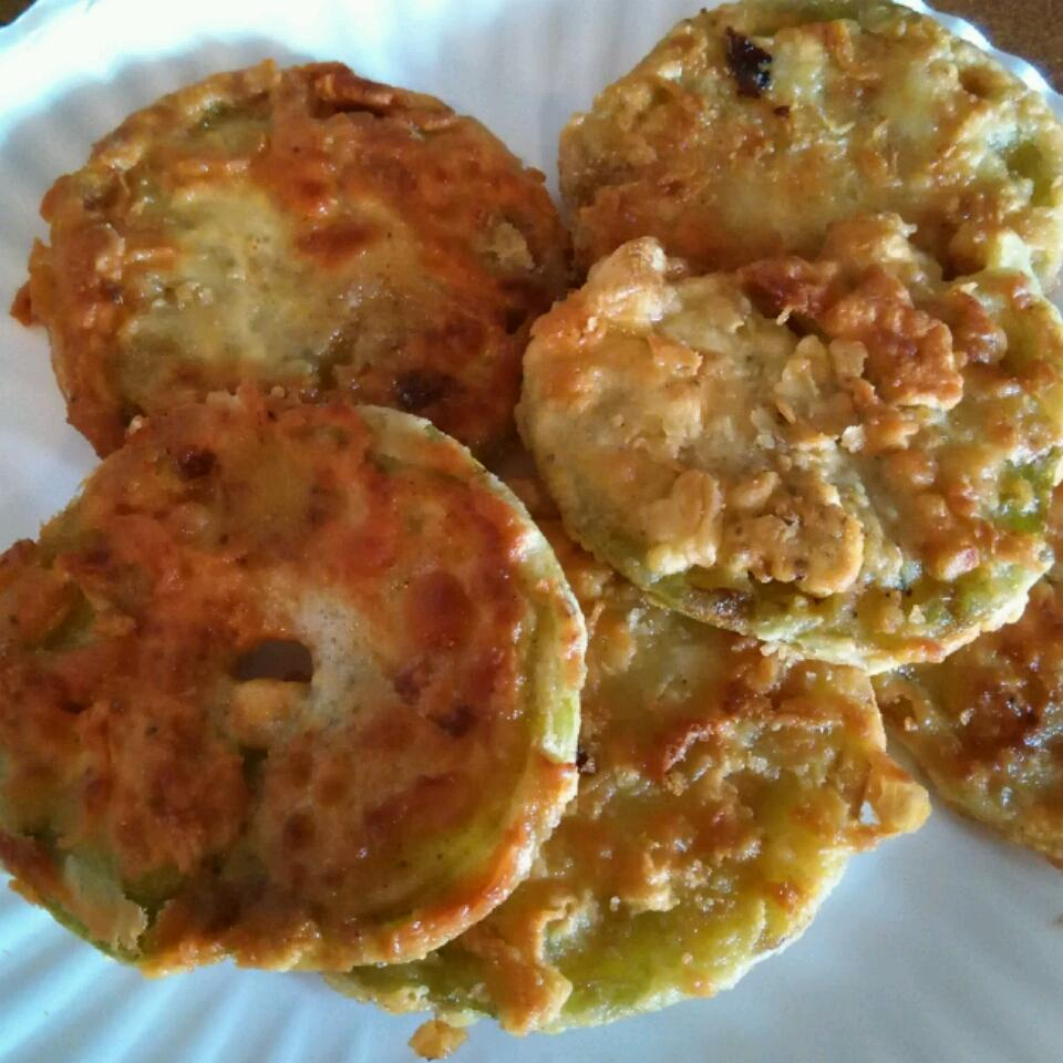 Karen's Fried Green Tomatoes