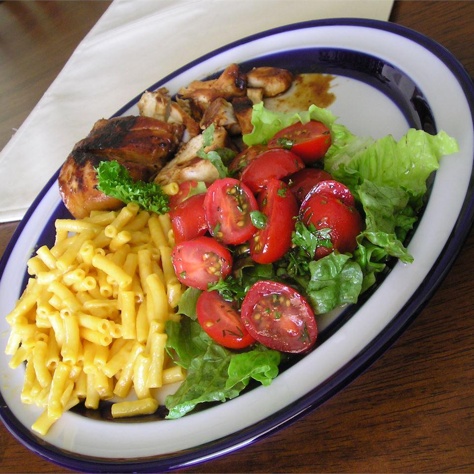 Marinated Cherry Tomato Salad gapch1026
