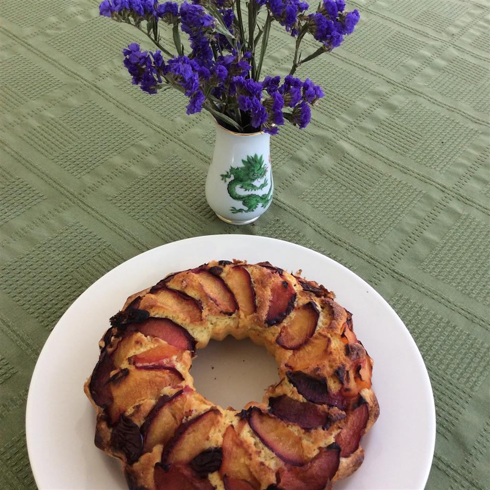 Plum Cake Iwenner