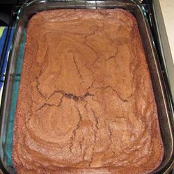 Fudgy Brownies I tiff