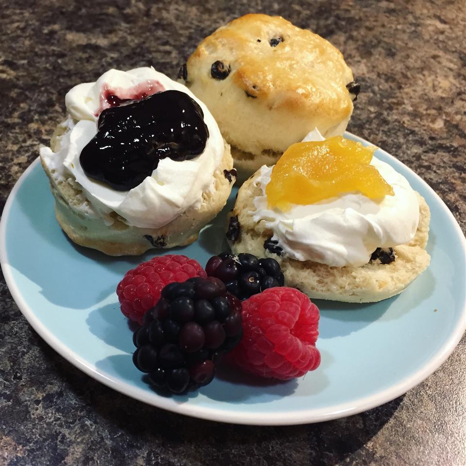 Easy Devonshire Cream