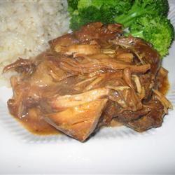 Cranberry Glazed Pork Ribs Sarah Jo