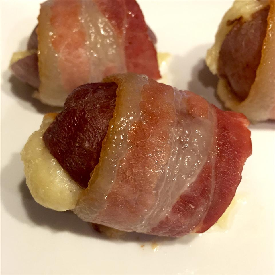 Potato Bombs