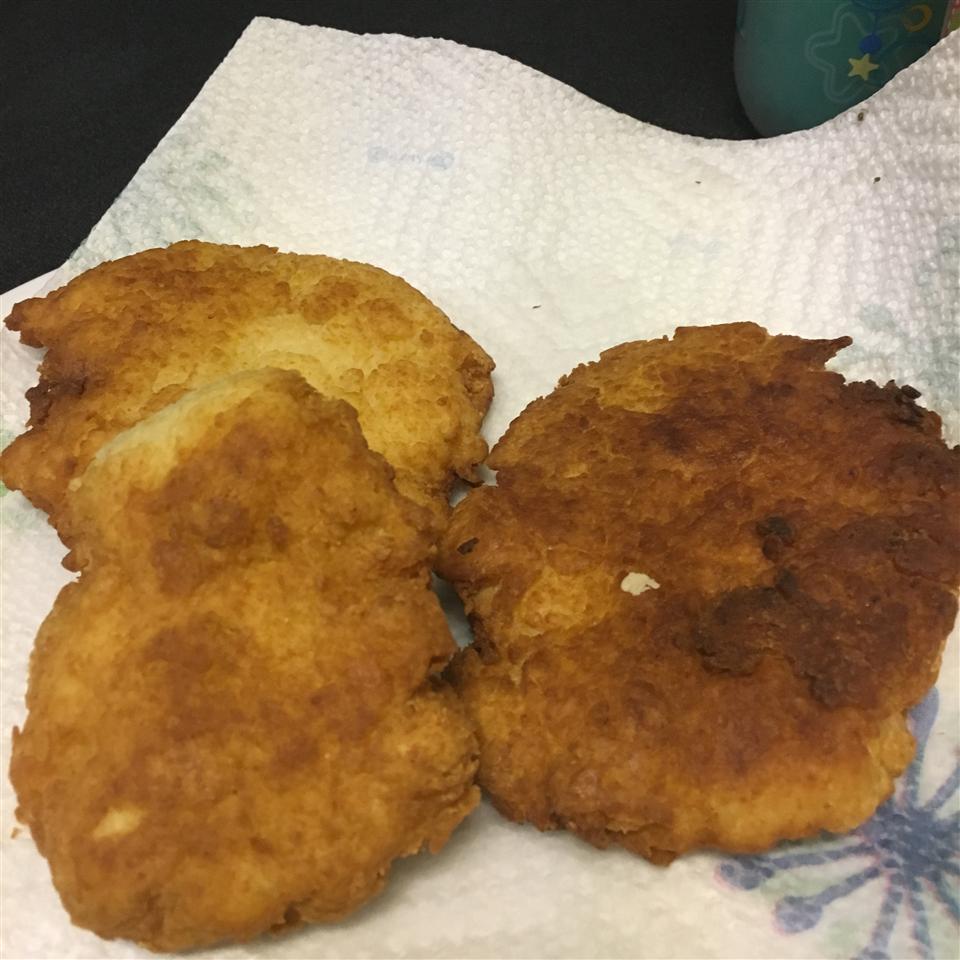 Portuguese Fried Bread Bella Mama