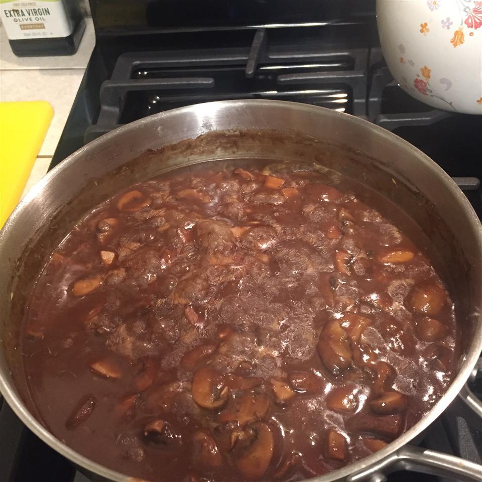 Chef John's Mushroom Gravy