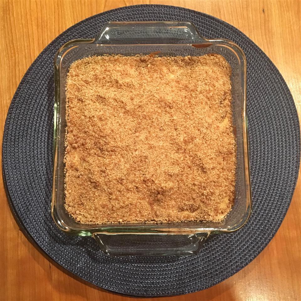Ben Lippen School Coffee Cake (Mrs. Hathaway's recipe)